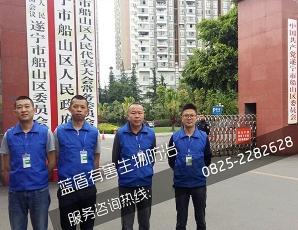 遂宁市船山区委员会